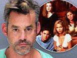 Buffy The Vampire Slayer's Nicholas Brendon checks into rehab t