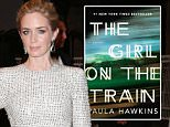 Emily Blunt 'in talks' to star in The Girl on the Train film version
