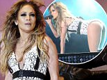 Jennifer Lopez sued in Morocco for 'tarnishing women's honor' after her first televised concert in the North African nation