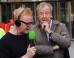 Jeremy Clarkson Mocks Chris Evans 'Secret Top Gear Film' Claims With Tweet