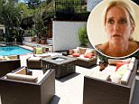 Kim Richards 'homeless' after moving out of upscale rental and back into rehab… as she faces uncertain future on The Real Housewives Of Beverly Hills