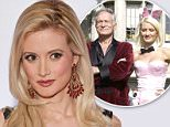 Holly Madison's Playboy Hell reveals how Hugh Hefner tried to ply her with drugs