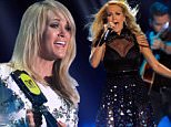 Carrie Underwood continues CMT Awards 2015 winning streak