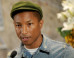 Pharrell Williams Tells World Leaders To Tackle Climate Change By Providing Green Jobs For Young People