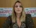Charlotte Church Talks Anti-Austerity, Political Activism And THAT Sign