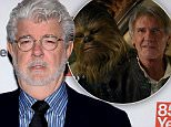 George Lucas will be first in line for Star Wars: Episode VII: The Force Awakens
