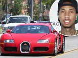 Kylie Jenner's boyfriend Tyga 'owes $25k for sexual assault settlement'