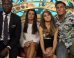 'Big Brother': Marc O'Neill, Helen Wood, Nikki Grahame And Brian Belo Enter The Main House – And Nominate Harry Amelia For Eviction (PICS)