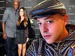Jamie Sangouthai friend of Khloe Kardashian & Lamar Odom dies of 'heroin overdose'
