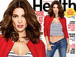 'I've been told I'm too fat': Ashley Greene reveals Hollywood's impossible standards while posing for Health magazine