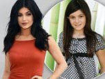Kylie Jenner, 17, gets emotional about  haters in late-night Snapchat video and asks fans to 'spread love'