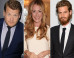 BRITS BLITZ: British Stars Who Reinvented Themselves Overseas, Including Russell Brand, James Corden And Kelly Brook