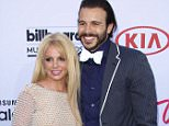 Britney Spears and Charlie Ebersol 'call it quits after eight months of dating'