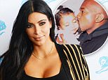 Kim Kardashian denies selecting gender of second child during IVF process