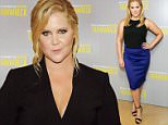 Amy Schumer refuses to cave into body shaming and 'is fine being size 6'