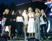 Taylor Swift's Hyde Park Gig Saw Friends Including Kendall Jenner And Cara Delevingne Join Her On Stage (PICTURES)