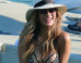Nicole Scherzinger Puts 'Dropped' Reports Behind Her, Looking Fabulous And Happy In A Bikini On Holiday (PICS)