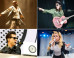 Glastonbury 2015: Watch Performances From Mark Ronson, James Bay, Paloma Faith, Kanye West And More (VIDEO)