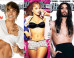 Kim Kardashian Rolling Stone Cover: 16 Other Memorable Rolling Stone Photo-Shoots, Including Britney Spears, Zac Efron And The Cast Of 'True Blood' (PICS)