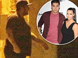 Rob Kardashian is 'furious' with sister Kim after Rolling Stone interview