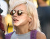 Lily Allen Sends Kisses To Fans After Glastonbury Collapse, Singer 'Totally Fine'