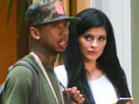 Tyga 'calls in the FBI to track down person who hacked nude photo'