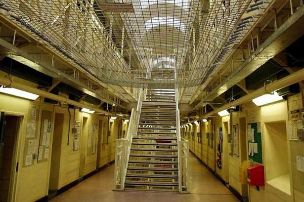 People are leaving Google reviews for some of Britain's most notorious prisons