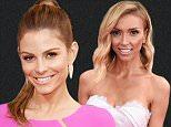 Maria Menounos 'will replace Giuliana Rancic as anchor of E! News'