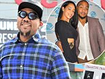 Timbaland's wife Monique Mosley files for divorce for second time in two years