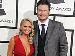 Miranda Lambert is 'trying to process' split from Blake Shelton amid cheating claims