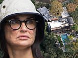 Demi Moore still has not drained her swimming pool 3 days after man drowned in it
