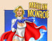 Stars Of Hollywood's Golden Age Reimagined As Comic Book Superheroes Make Us Wish We Had A Time Machine