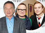 Robin Williams' son Zak and siblings celebrate father's birthday one year later