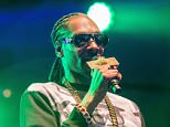 Snoop Dogg arrested in Sweden over 'suspicion of driving under the influence'