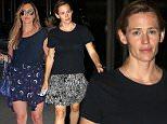 Jennifer Garner and nanny at centre of Ben Affleck fling claims emerge
