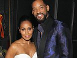 Will Smith slams rumours of a divorce from Jada Pinkett