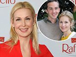 Kelly Rutherford's ex Daniel Giersch accuses her of 'child abduction and extortion'