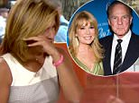 Hota Kotb says Kathie Lee Gifford doesn't see husband Frank Gifford's death as a tragedy