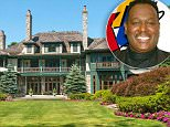 Luther Vandross' Connecticut estate on the market for $9m… a decade after his untimely death