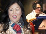 Margaret Cho files for divorce from Al Ridenour following 11 years of marriage