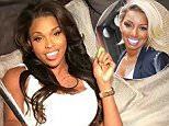 Transgender model Amiyah Scott joining Real Housewives of Atlanta