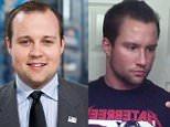 Josh Duggar's Ashley Madison cheat scandal nightmare for DJ Matthew McCarthy
