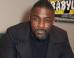 Idris Elba Is 'Too Rough' To Play James Bond Claims New 007 Author Anthony Horowitz