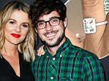 Bachelorette Ali Fedotowsky engaged to Kevin Manno