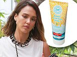 Jessica Alba's The Honest Company facing lawsuit over 'ineffective product' claims
