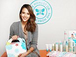 Jessica Alba hits back in lawsuit branding items made by The Honest Company ineffective