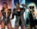 Grace Jones Slams Rihanna, Lady Gaga, Miley Cyrus And Nicki Minaj In Autobiography – But Who Is 'Doris'?