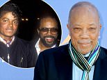 Michael Jackson's producer Quincy Jones rushed to hospital due to severe chest pains