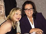 Rosie O'Donnell and Tatum O'Neal 'split' after tumultuous four-month romance