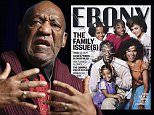 Bill Cosby's legacy on The Cosby Show questioned by controversial Ebony Magazine cover